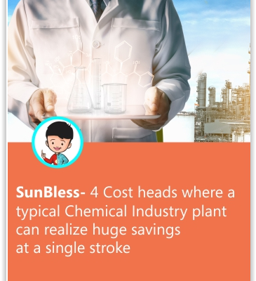 Sunbless 4 Cost Heads